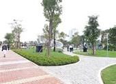 Đà Nẵng: Thêm 2 khu đất vàng đổi quy hoạch thành công viên