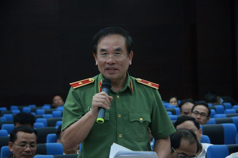 Khởi tố bị can vụ dây điện rơi làm chết người ở Đà Nẵng - ảnh 1