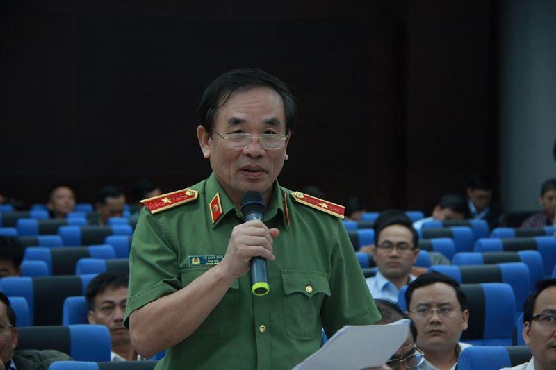 Có độc tố khiến 3 người tử vong trong khách sạn tại Đà Nẵng - ảnh 1