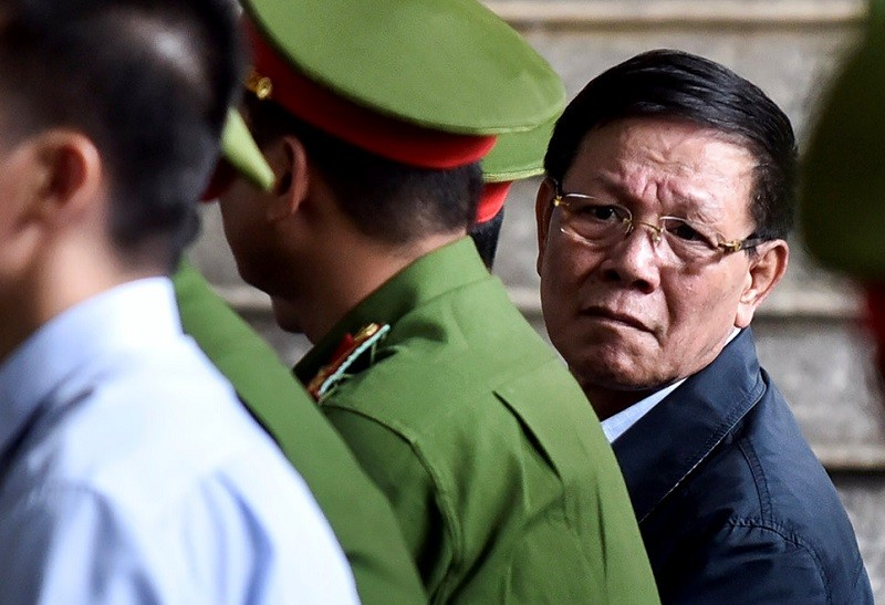 VKSND Phú Thọ kháng nghị bản án vụ đánh bạc ngàn tỉ - ảnh 2