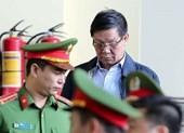 Cựu tướng công an Phan Văn Vĩnh không kháng cáo