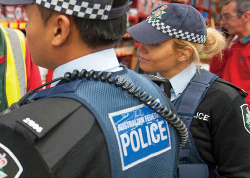 Úc bắt giữ nghi phạm gửi