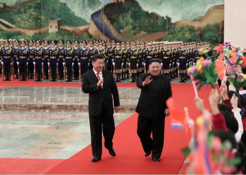 Ông Kim Jong-un: 'Nỗ lực hết sức khi gặp lại ông Trump' - ảnh 1