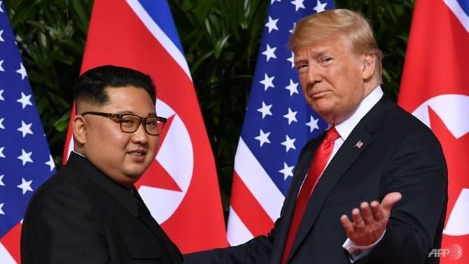 Hàn Quốc: Việt Nam tiềm năng diễn ra thượng đỉnh Trump-Kim - ảnh 1