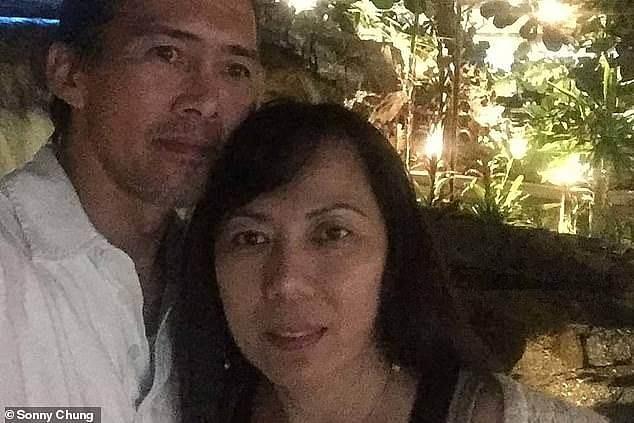 Nghi phạm giết chủ tiệm nail gốc Việt ở Mỹ đã bị bắt - ảnh 2