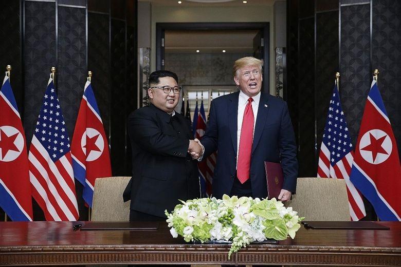 Thượng đỉnh Trump-Kim lần hai sẽ diễn ra ở Đà Nẵng? - ảnh 1