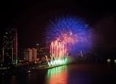Đêm khai mạc lễ hội pháo hoa quốc tế có gì?