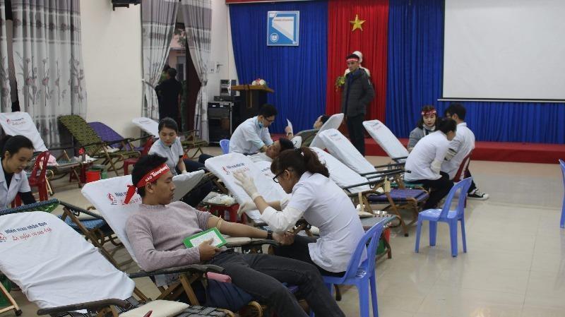 Cạn kiệt nhóm máu O, BV Đà Nẵng kêu gọi người dân ứng cứu - ảnh 1