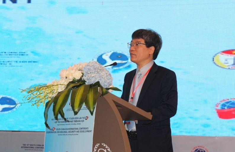 4 thành tố để biển Đông hòa bình, ổn định và phát triển  - ảnh 2