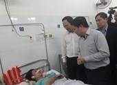 Vụ tai nạn đèo Hải Vân: Nối cánh tay bị đứt lìa cho nạn nhân