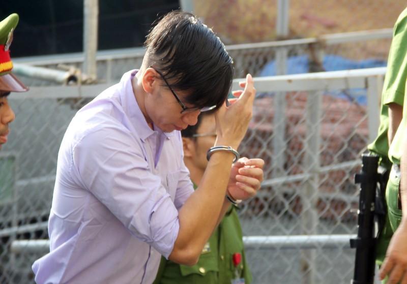 Will Nguyen bị trục xuất ngay lập tức khỏi Việt Nam - ảnh 2
