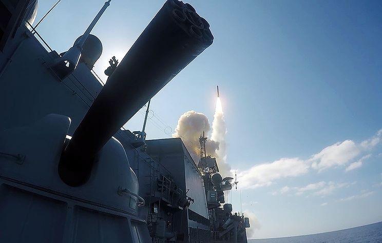 Nga tung ra kế hoạch phát triển tên lửa hành trình mới - ảnh 1
