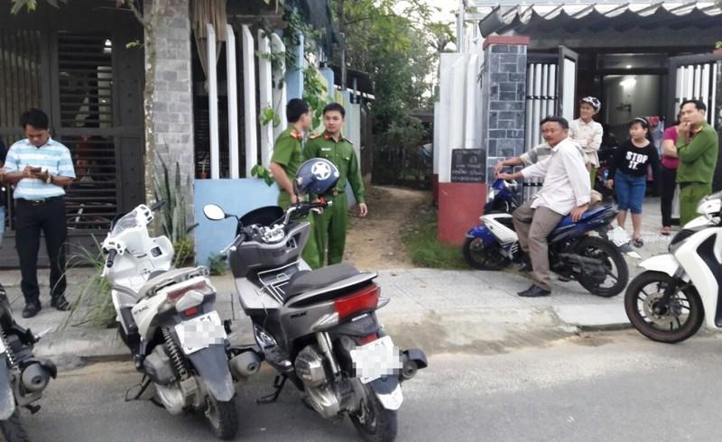 Dân vây bắt kẻ trộm dùng kéo đâm chủ nhà - ảnh 1