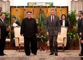 Ông Lý Hiển Long viết gì trên Facebook cuộc gặp ông Kim?