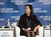 TQ cảnh báo hậu quả nghiêm trọng nếu không thả 'sếp' Huawei