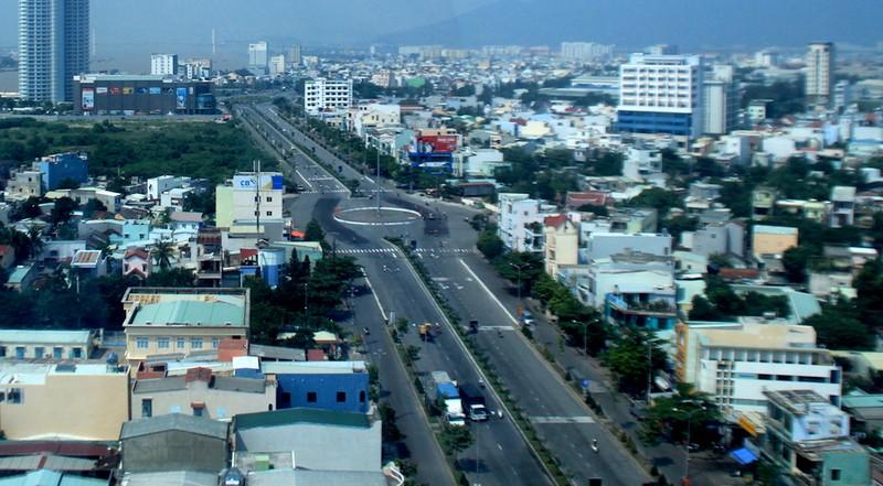 Hoảng vì TNGT, Đà Nẵng xin điều chỉnh thời gian cấm xe - ảnh 1
