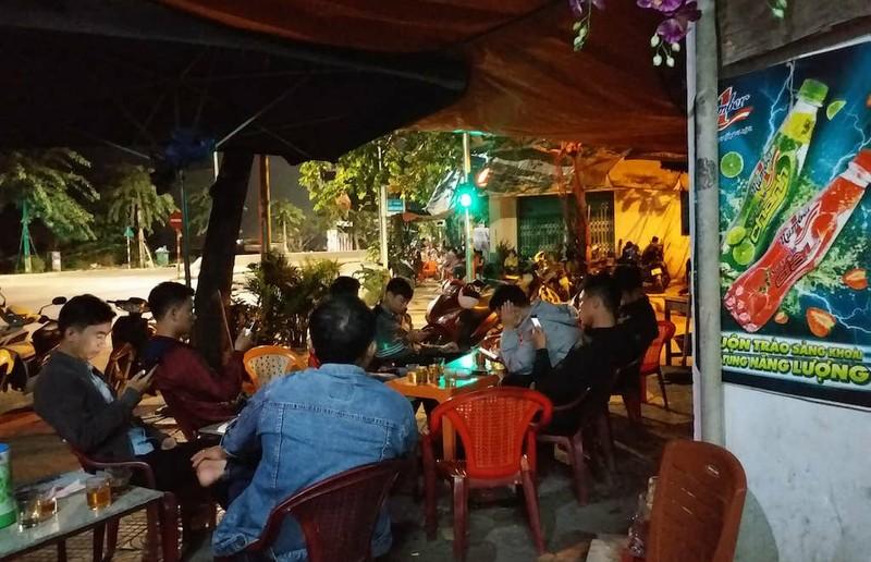 Đà Nẵng đối thoại với dân về bãi rác Khánh Sơn bất thành - ảnh 3