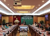 Thông cáo báo chí kỳ họp 30 của Ủy ban Kiểm tra Trung ương