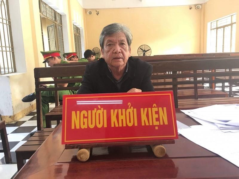 Sẽ kiểm điểm UBND huyện Núi Thành vì chậm thi hành án  - ảnh 1