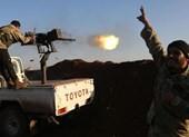Mỹ tạm dừng đánh IS ở Syria do Thổ Nhĩ Kỳ