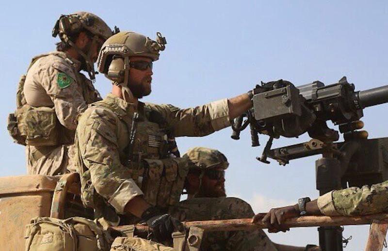 Mỹ: IS 'tái sinh' sau chiến dịch Afrin của Thổ Nhĩ Kỳ - ảnh 1