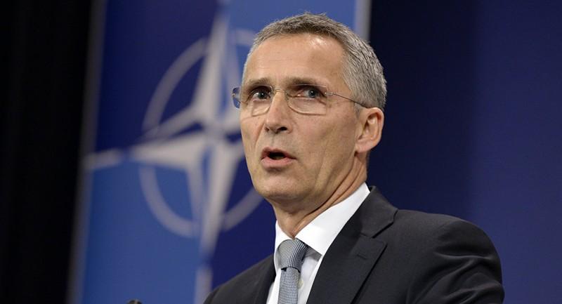 NATO sẽ không giúp Israel nếu bị Iran tấn công - ảnh 1