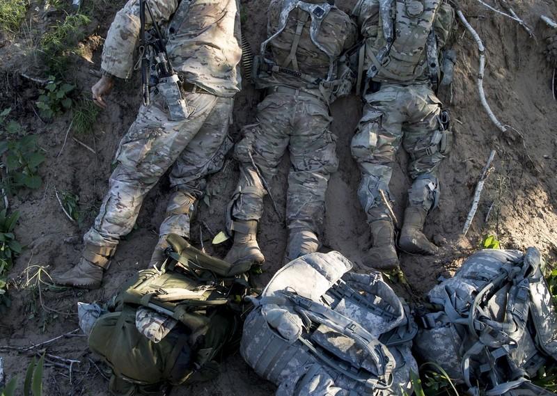 NATO có thể thất trận trước Nga chỉ vì... kẹt xe - ảnh 4