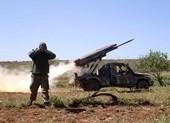 Nga cảnh báo S-300 ở Syria sẽ trừng trị 'những cái đầu nóng'