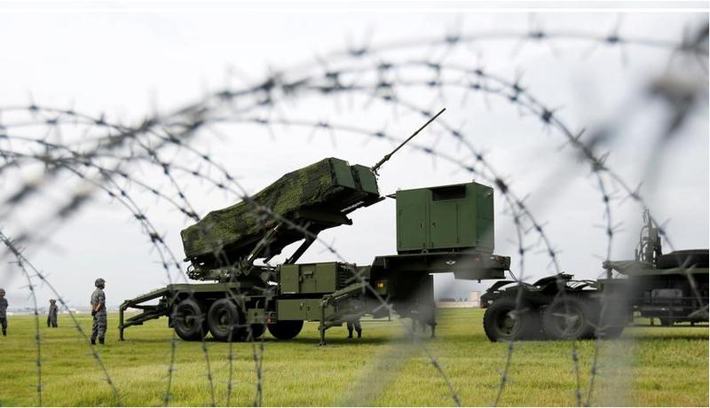 Mỹ nâng cấp hệ thống phòng thủ tên lửa của Saudi Arabia - ảnh 1