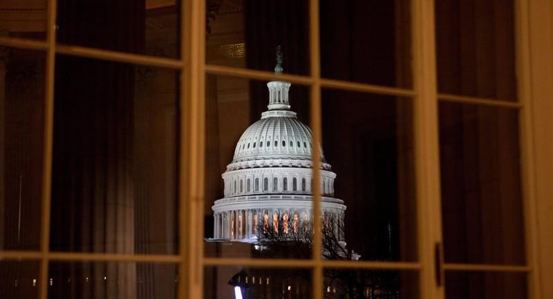 Đảng Dân chủ Mỹ chặn dự luật trừng phạt mới với Syria - ảnh 1
