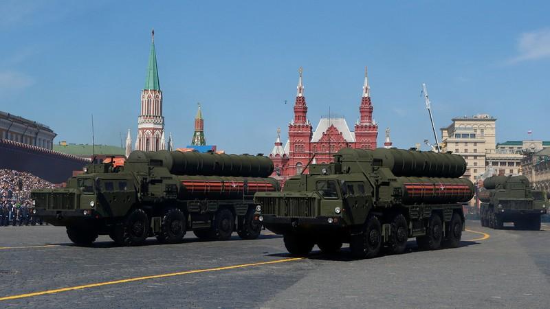 Không có được S-400 Nga, Thổ Nhĩ Kỳ không màng tới Patriot - ảnh 1