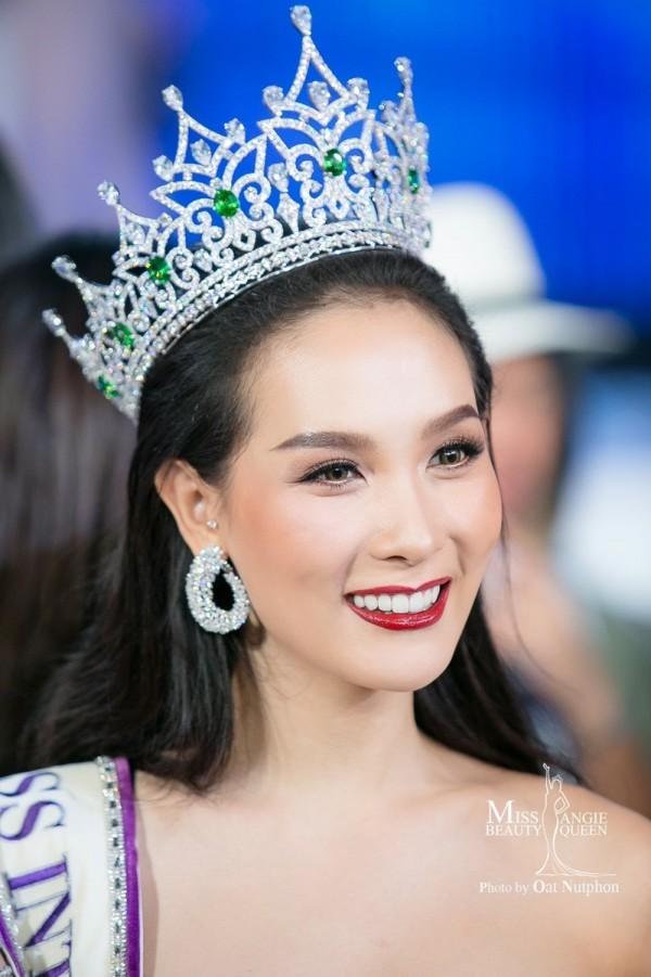 Hương Giang mời dàn sao Thái Lan cực hot đến Tiffany Việt Nam - ảnh 3