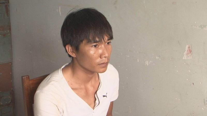 Nhóm nghiện gây 20 vụ cướp giật tại TP. Buôn Ma Thuột - ảnh 1