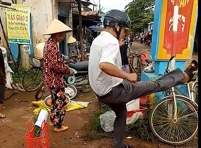 Giám đốc Công an Đắk Lắk chỉ đạo làm rõ vụ đá thau cá - ảnh 2