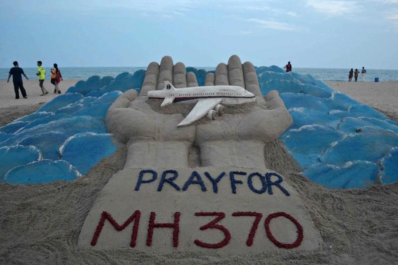 Giả thuyết hành khách bí ẩn trên chuyến bay MH370 - ảnh 1