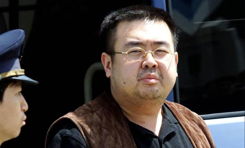 Malaysia nhận diện Kim Jong-nam bằng DNA của con trai - ảnh 1