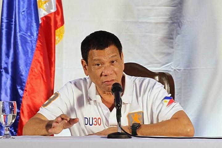 Ông Duterte cảnh báo cuộc chiến ma túy sẽ đẫm máu hơn - ảnh 1