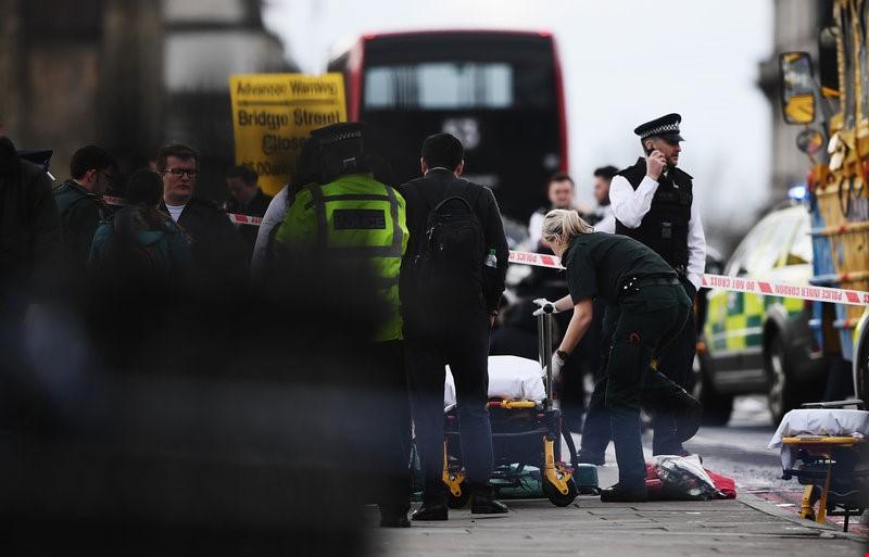 Nỗi ám ảnh khủng bố kinh hoàng tại Anh - ảnh 1