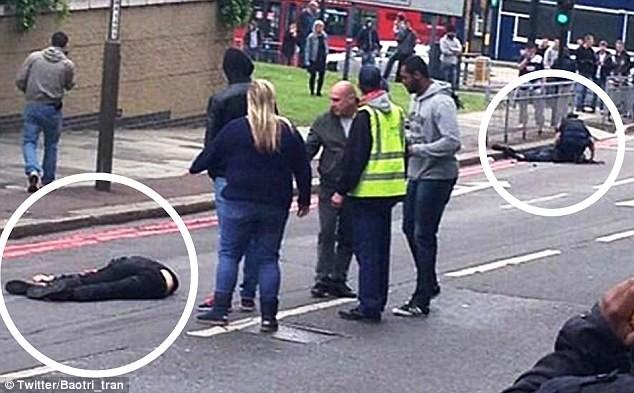 Nỗi ám ảnh khủng bố kinh hoàng tại Anh - ảnh 4