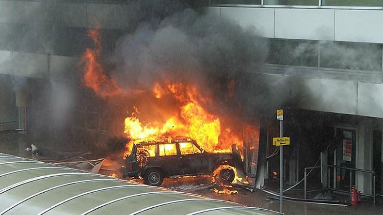 Nỗi ám ảnh khủng bố kinh hoàng tại Anh - ảnh 5