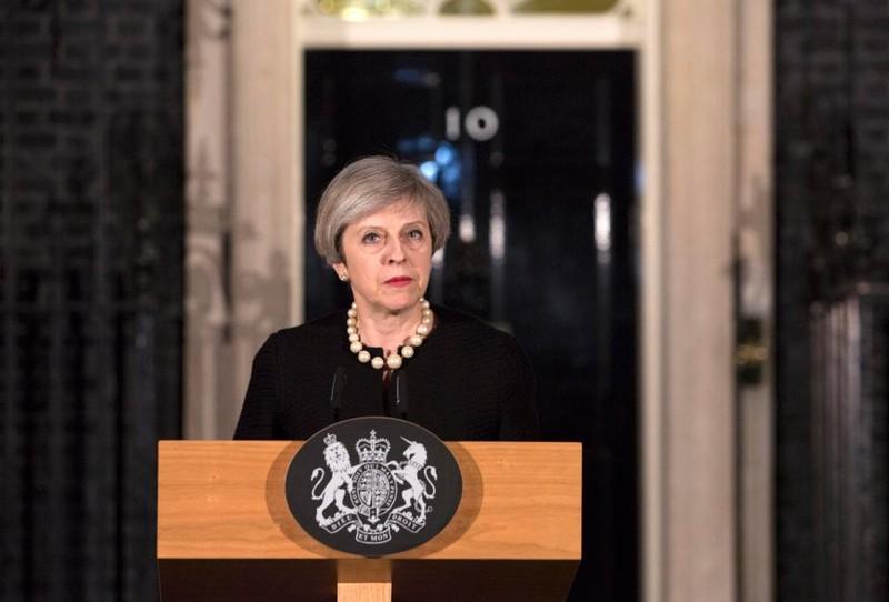 Nghi phạm khủng bố ở Anh là 'người hàng xóm hoàn hảo' - ảnh 2