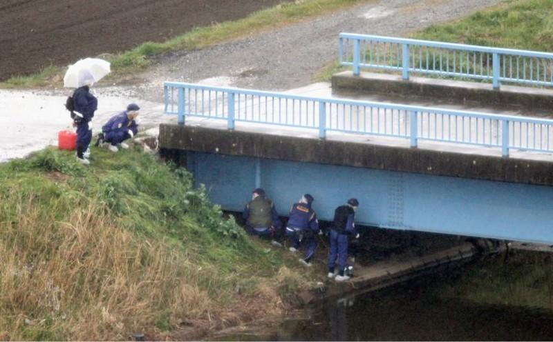 Phát hiện thi thể nghi bé gái Việt mất tích ở Nhật Bản - ảnh 1