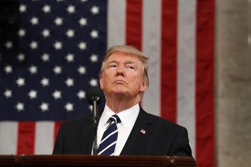 Ông Trump kháng cáo phán quyết chặn sắc lệnh di trú - ảnh 1