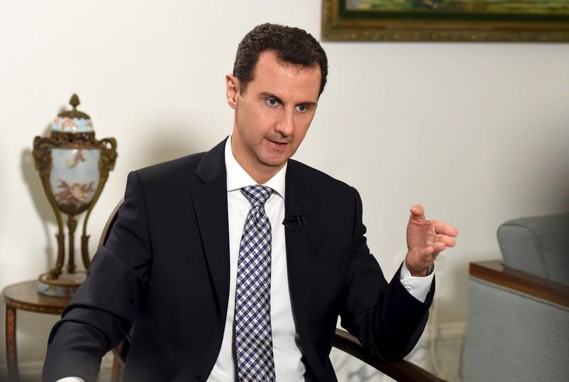Syria tố Mỹ chặn điều tra vụ tấn công hóa học - ảnh 1
