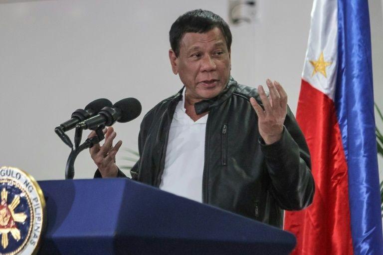 Philippines-Trung Quốc ấn định ngày hội đàm biển Đông - ảnh 2