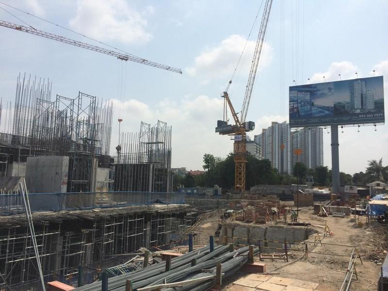 Hoãn xử lần 3 vụ án liên quan dự án Gateway Thảo Điền - ảnh 1