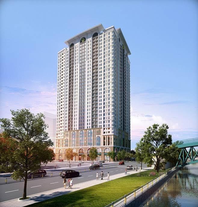 Novaland công bố dự án mới tại trung tâm TP.HCM - ảnh 1