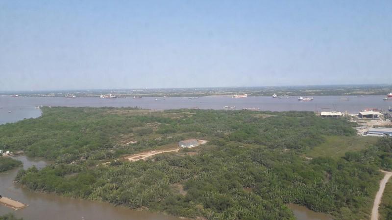 Vạn Thịnh Phát đầu tư xây dựng siêu dự án 6 tỷ USD tại khu Nam TPHCM - ảnh 1