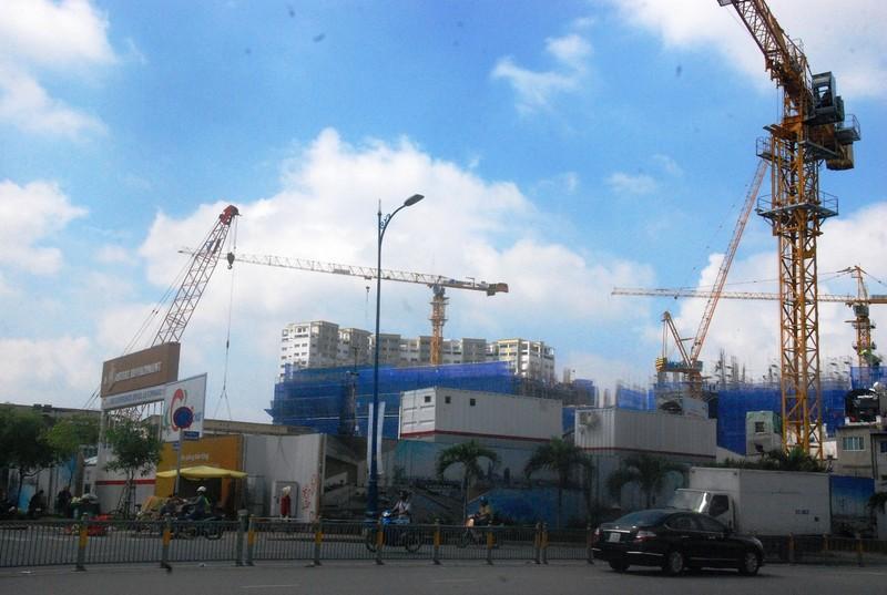 Dự án bất động sản đổ dồn về quận 4  - ảnh 5