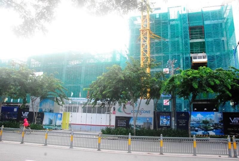 Dự án bất động sản đổ dồn về quận 4  - ảnh 3